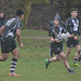 Saddleworth Rangers v Orrell St James 18s 28 Jan 18 -29