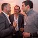 Thor Bjorgolfsson, Icelandic entrepreneur_ Joshua Brockner, Co-Founder, Foothill Group and Andrew Sorkin, Presenter, CNBC