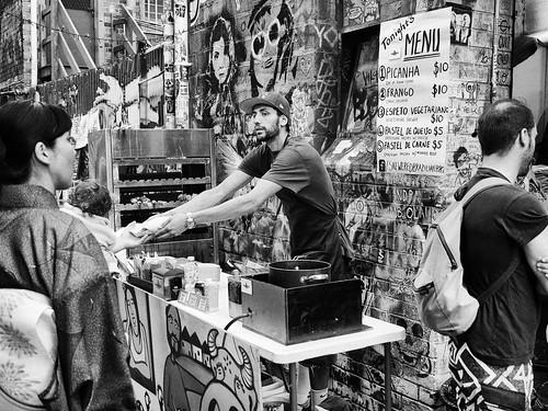 Blender Artist Market Melbourne, VIC