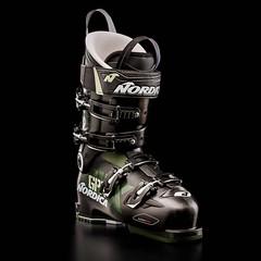 lyžařské boty nordica gpx 110 - titulní fotka