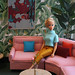 Barbie on location at The Dwell Hotel