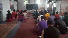 Karyakarta Prashikshan Shibir Bihar 2018