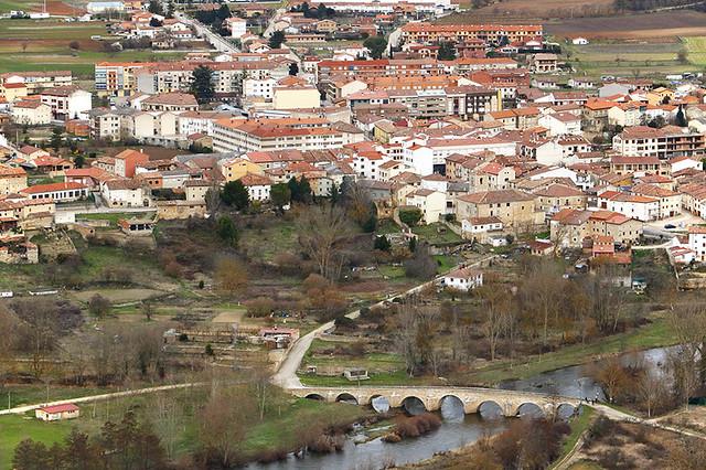 Trespaderne (Burgos)