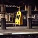 Met-Cam DMU - Edinburgh Waverley