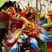 2018 Chinese New Year celebration, London - 22