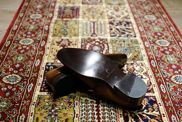 LANCELOT Footwear