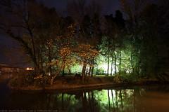 FR10 0998 Le bassin du canal du Midi. Castelnaudary, Aude, Languedoc
