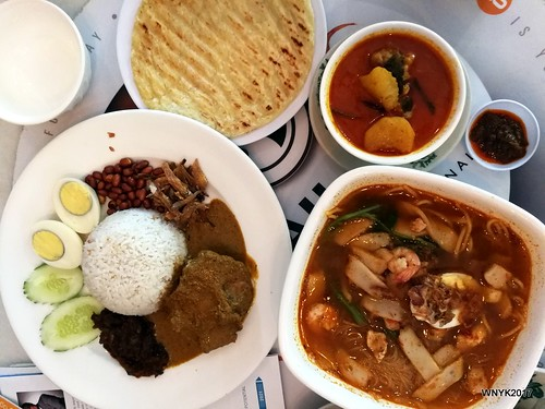Malaysian Delights