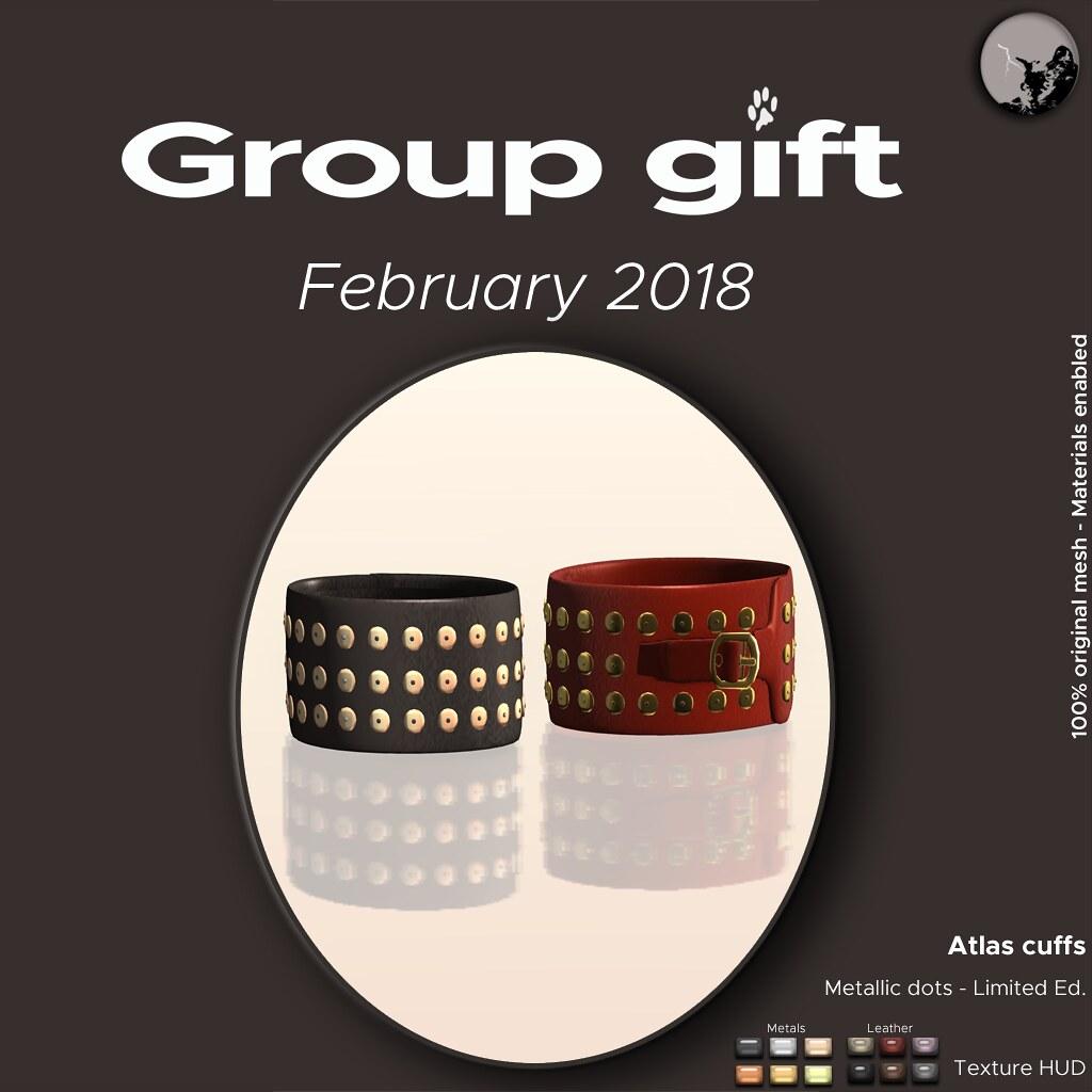 February groupgift