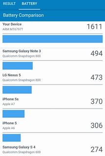 Elephone S8 ベンチマーク (27)