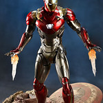 Iron Man MK47
