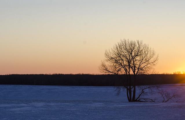 Day 11 - Sunset
