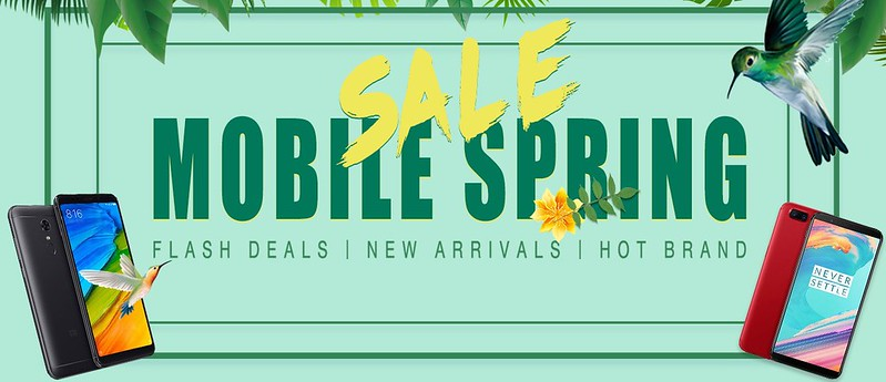 Geekbuying Mobile Spring Sale (1)