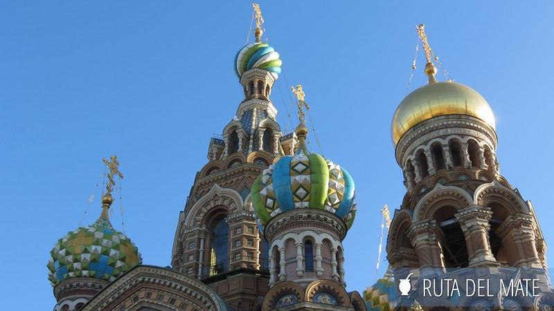 San Petersburgo Rusia 34