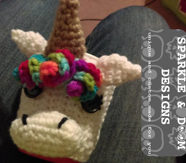 COZY Unicorn 1 b