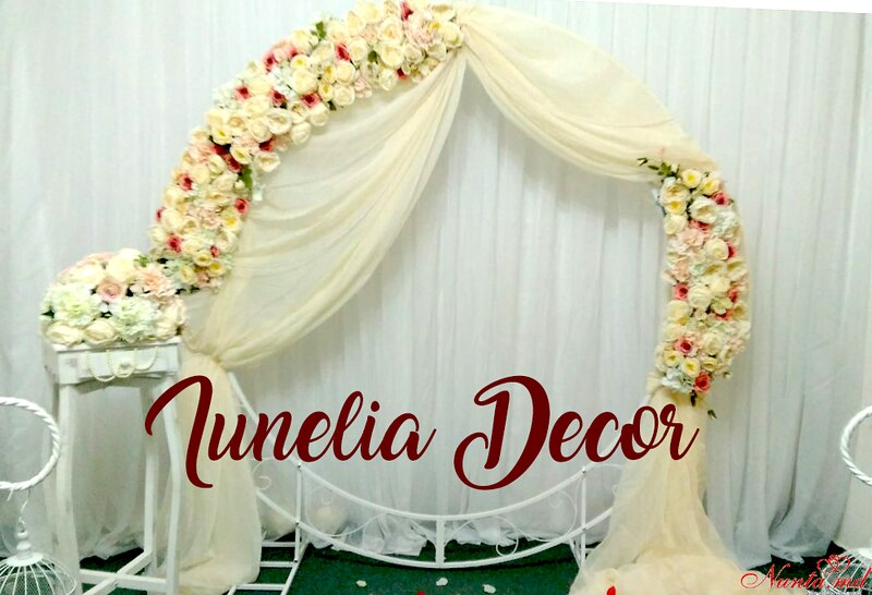 "Studioul de decor ""Iunelia"""