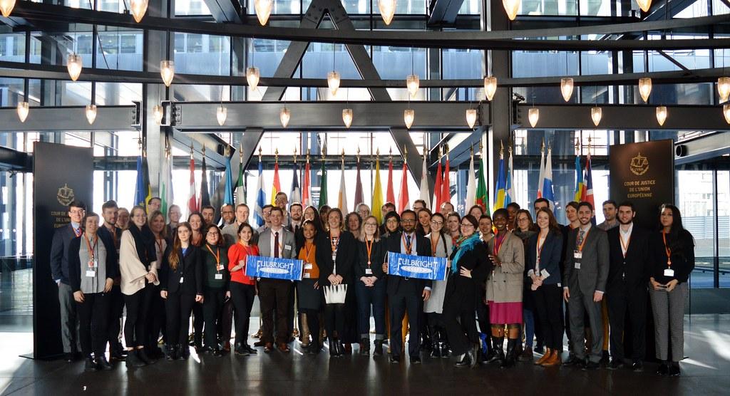 EU-NATO Seminar 2018