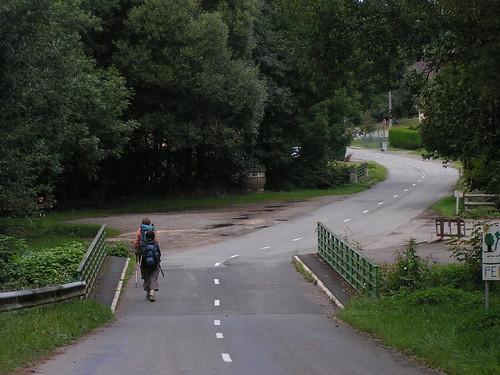 20070830 11597 0706 Jakobus Brücke ElisabethB Margarete Pilger
