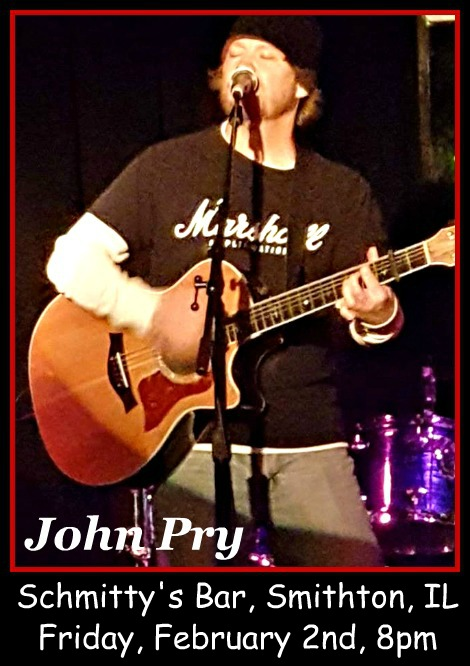 John Pry 2-2-18