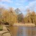 Stanborough Lakes, Welwyn Garden City