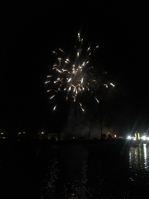 Happy New Year Yamba!!
