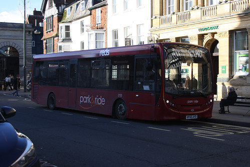 Go South Coast 2725 HF65AYD