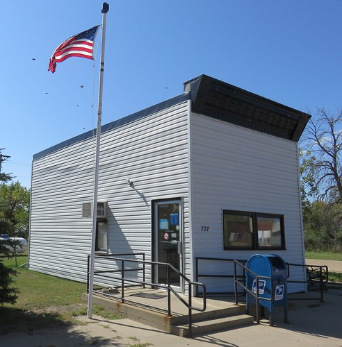 Post Office 57538 (Herrick, South Dakota)