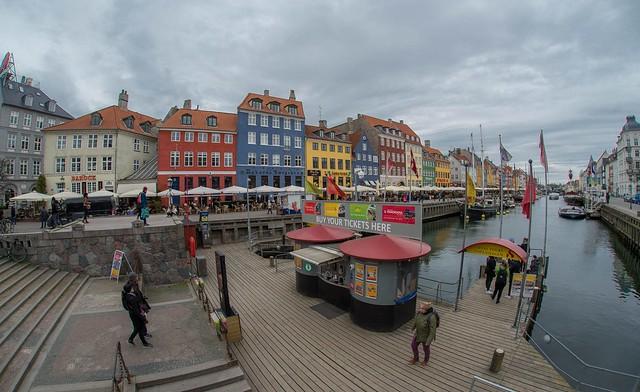 Copenhagen (18) - Nyhavn