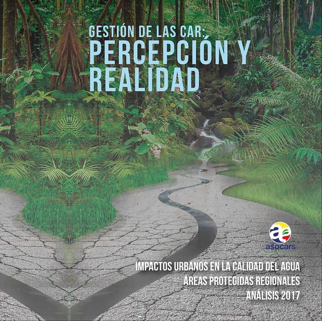 LAS CAR PRESENTAN EL ANÁLISIS DE SU GESTIÓN AMBIENTAL REGIONAL