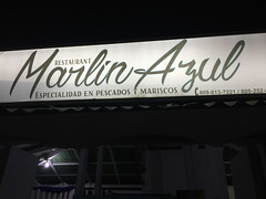 38 - Restaurant Marlin Azul - La Romana
