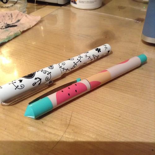 Füllersammlung