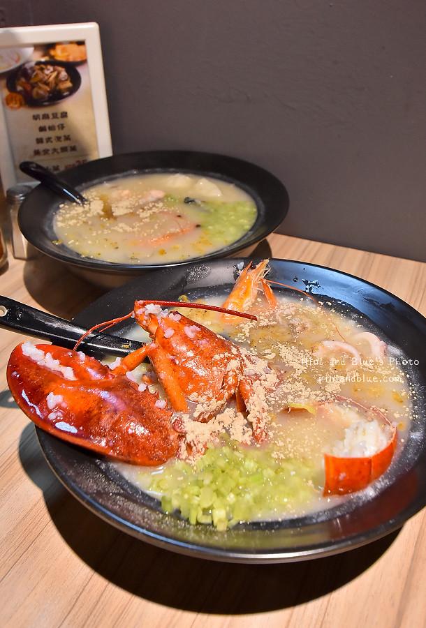 粥堂(龍蝦粥 螃蟹粥)專賣店11