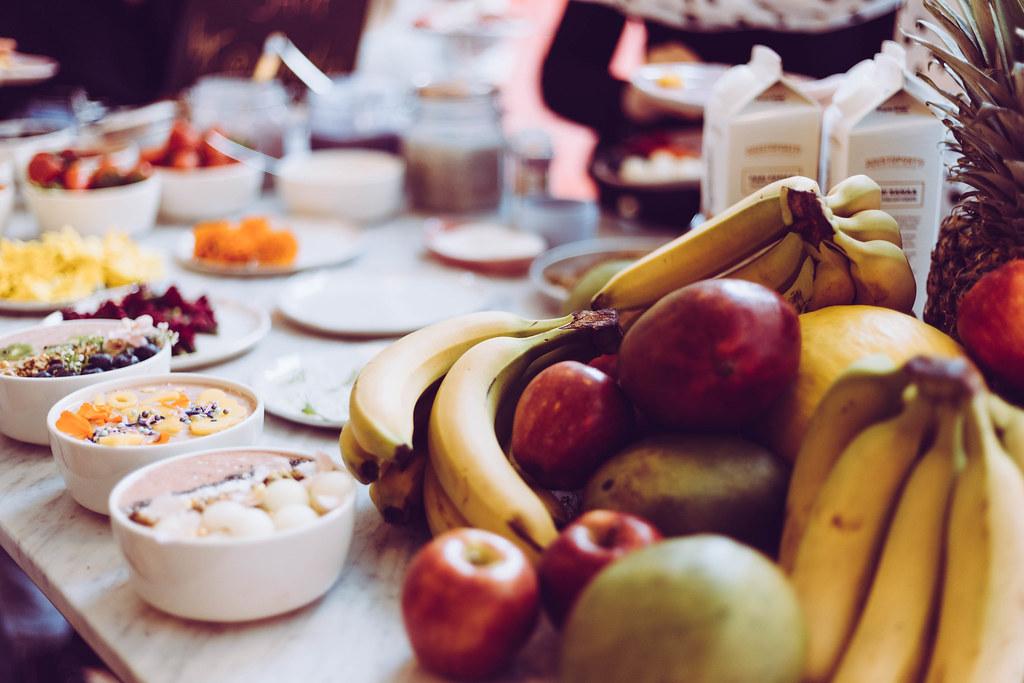Mitä syön päivässä?