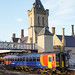 East Midlands Trains 153374 - Lincoln
