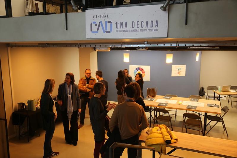 Workshop Inclusive Business Barcelona
