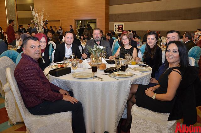 Ahmet Sünbül- Esra Çetin Düğün- Lonicera Otel -10