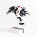 »Foxhound« Surveillance/Pursuit Drone by roliathBrickworx