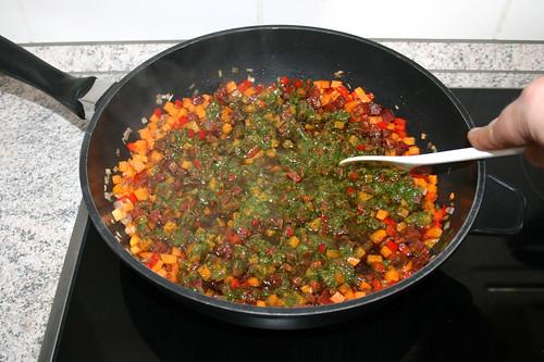 46 - Salsa Verde andünsten / Braise salsa verde