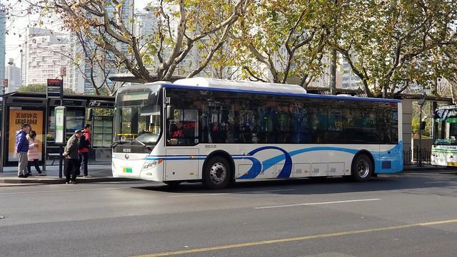 Yutong ZK6105BEVG29 (E10)