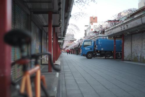 Nakamise-dori