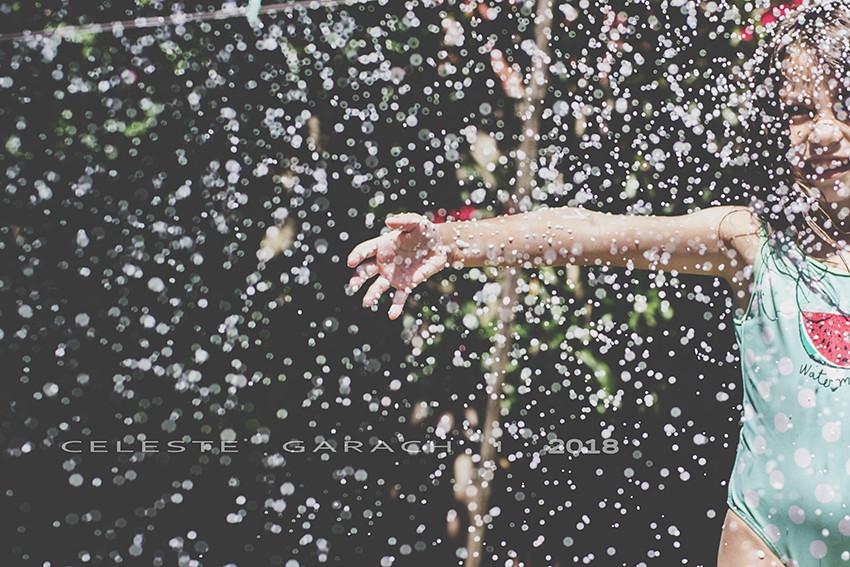 Nieve en verano. Litel Pipol -Semana 34