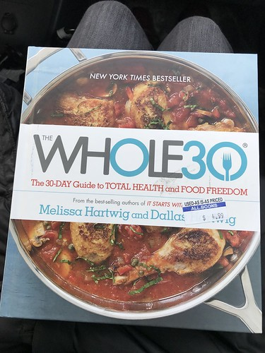 The Fishbowl goes Whole 30