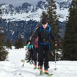 Skitour Hüenerchopf Jan 18'