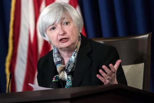 Fed, l'eredità di Yellen e le nuove sfide che attendono Powell.