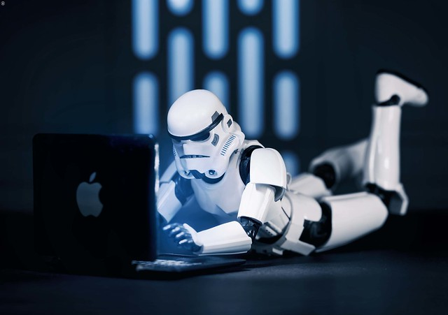 Trooper Online Shopping