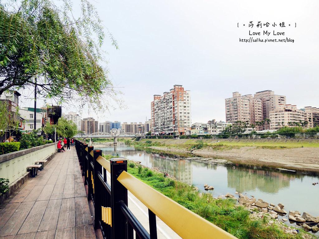 新北一日遊景點推薦三峽老街小吃 (10)