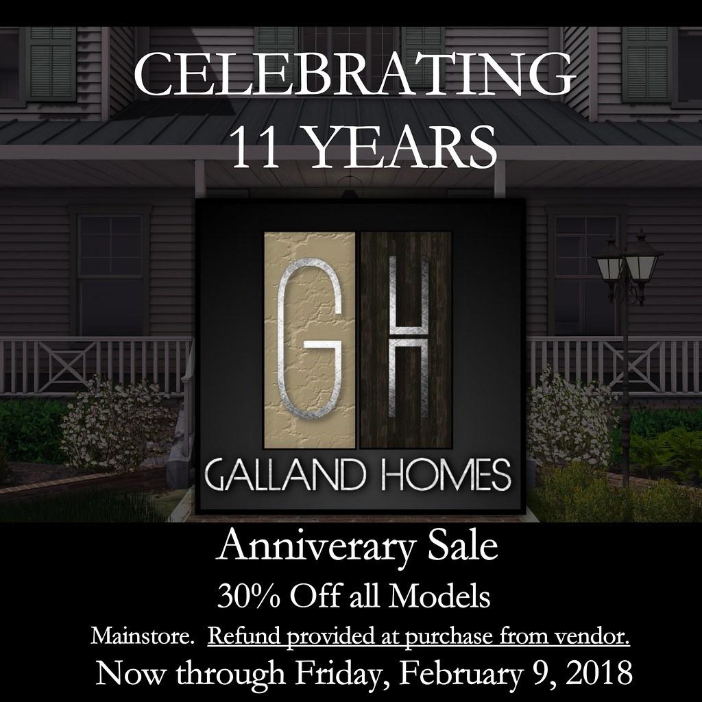 Anniversary Sale! - TeleportHub.com Live!