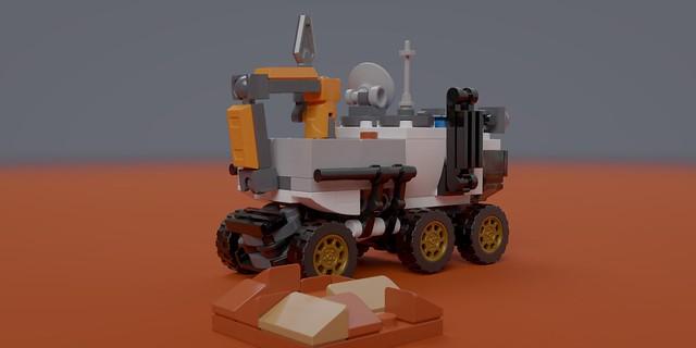 [MOC] Mobile Autonomous Research Station 40134079322_8cdb418ee4_z