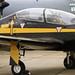 Shorts Tucano T.1 ZF136 09 North Weald 10.05.1997