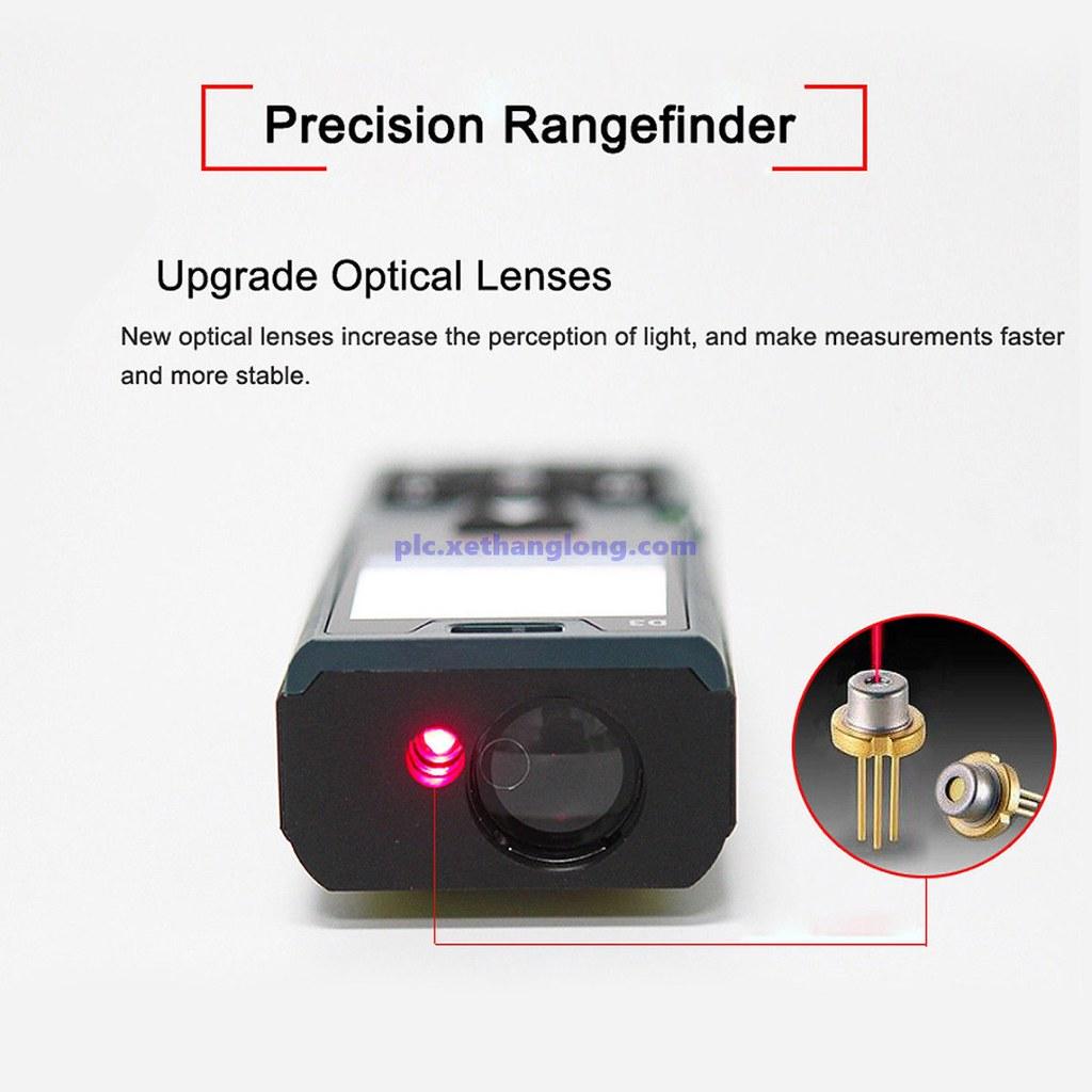 Kính Laser độ chính xác cao
